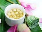 Công dụng của hoa sen và các sản phẩm từ hoa sen