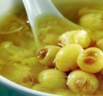 Hướng dẫn cách nấu hạt sen khô nhanh nhừ và không bị nát